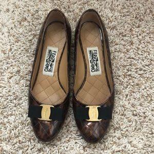 Ferragamo Heels • Sz 7.5
